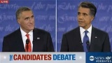 Watch the Second 2012 Presidential Debate Here (9pm EST)